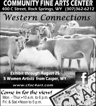 Western Connections