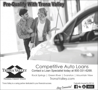 Competitive Auto Loans