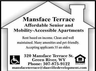 Affordable Senior And Mobility-Accesible