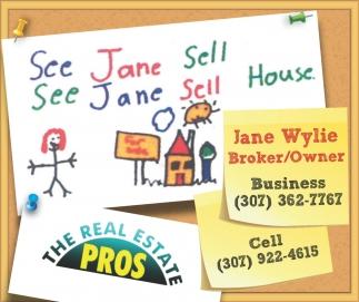 Jane Wylie