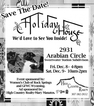 2931 Arabian Circle