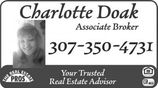 Charlotte Doak