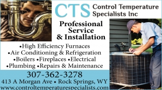 Professional Service & Installation