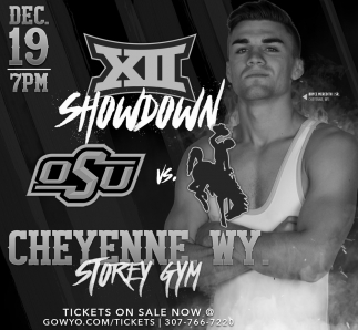 XII Showdown