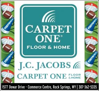 Carpet One Floor & Home