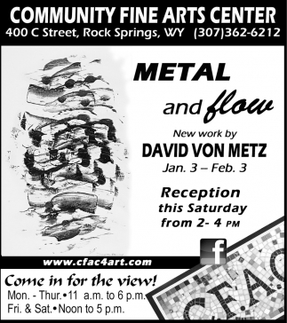 Metal And Flow