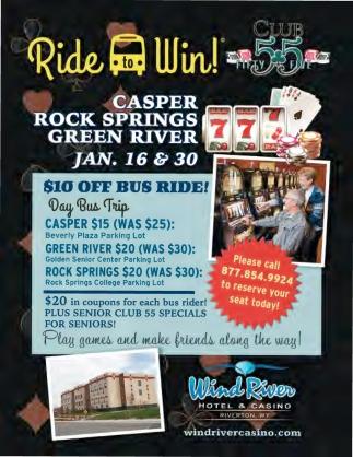 Ride Win!