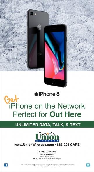 iPhone (