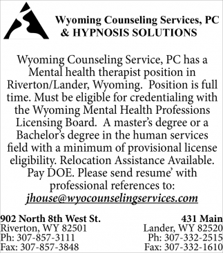 Hypnosis Solutions