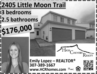 2405 Little Moon Trail