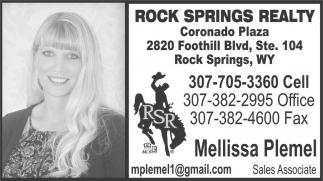 Melissa Plemel