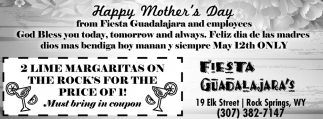 Gappy Mother's Day