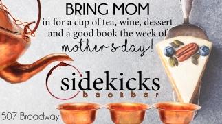 Bring Mom