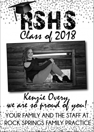 RSHS Class of 2018