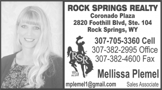 Rock Spring Realty