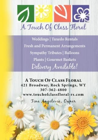Weddings - Tuxedo Rentals