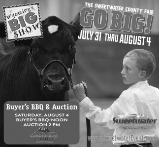Wyoming Big Show