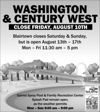 Washington & Century West