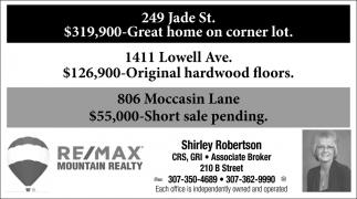 249 Jade St