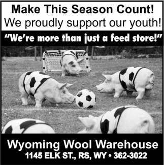 Wyoming Wool Warehouse