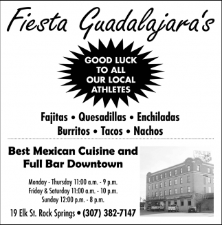 Best Mexican Cuisine