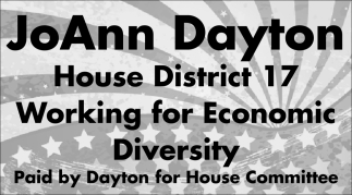 Working for Economic Diversity