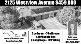 2125 Westview Avenue