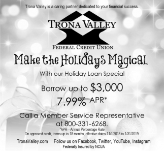 Make the Holidays Magical