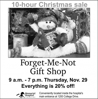 10-Hour Christmas Sale