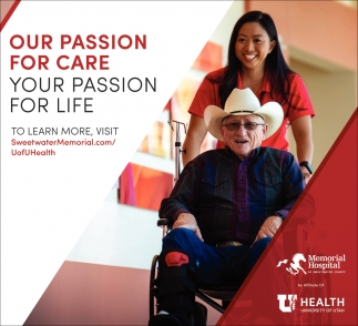 Our Passionfor Care