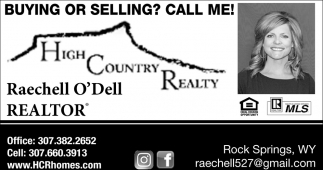 Buying or Selling? Call Me!
