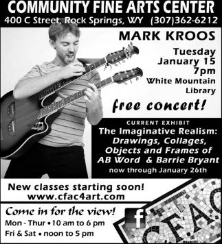 Mark Kroos