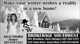 Make Your Winter Wishes a Reality in a New Home!