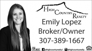 Call Me for Your Real Estate Needs