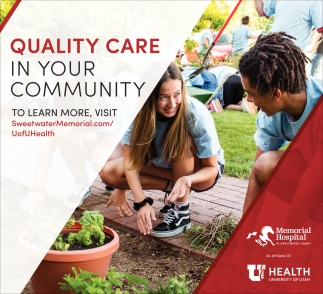 Quality Care in Your Community