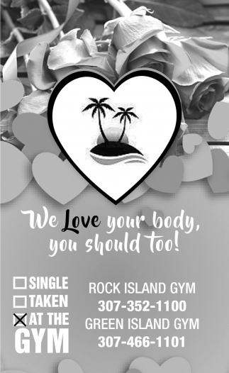 We Love Your Body