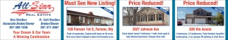 Must See New Listing!