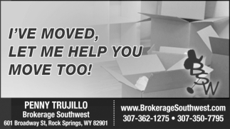 Brokerage Southwest