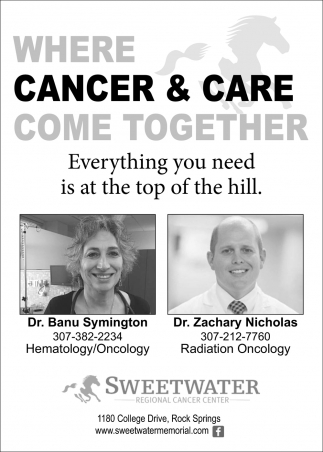 Where Cancer & Care Come Together