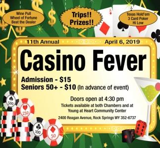 Casino Fever
