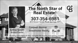 The North Star of Real Estate