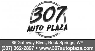 Auto Plaza