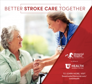 Better Stroke Care Together