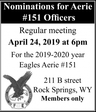 Regular Meeting