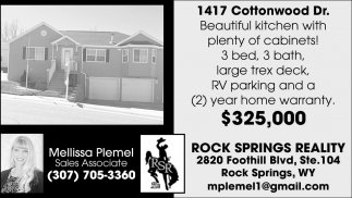 Rock Springs Realty