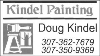 Doug Kindel