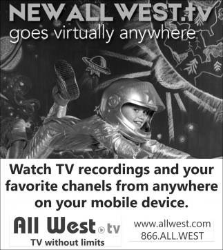 New Awll West.tv