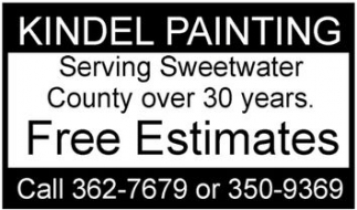 Serving Sweetwater County