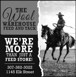 We're More than Just a Feed Store