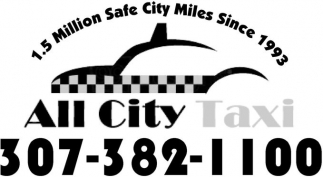 All City Taxi Service